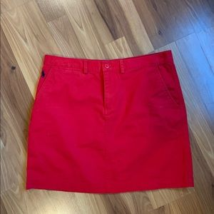 Ralph Lauren POLO casual skirt